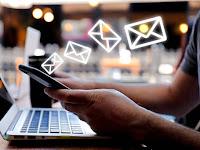Begini Cara Melamar Kerja Lewat Email HP, Lebih Gampang dan Efektif