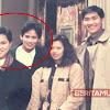 Melihat Persahabatan Erick Thohir dan Sandiaga Uno, Sahabat Sejak Masih Muda