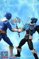 Lightning Collection Zeo Blue Ranger 51