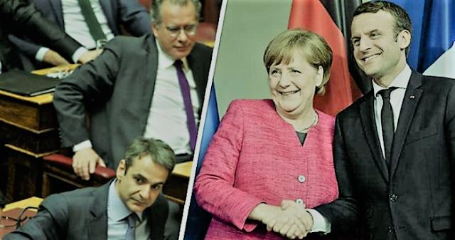 Επιδείνωση διαρκείας στο Μεταναστευτικό - Απρόθυμη να αντιδράσει η ΕΕ