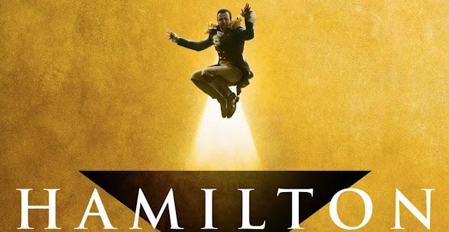 Filme #85: Hamilton