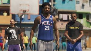 NBA Live 20 Delayed As EA Tease Different Approach