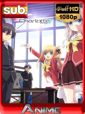 Charlotte (2015) subtitulada HD [1080P][GoogleDrive] RijoHD