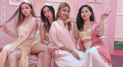 Biodata Dolla Popular Dengan Lagu Dolla Make You Wanna
