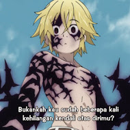 Nanatsu no Taizai Season 2 Episode 08 Subtitle Indonesia