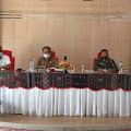 KP3 Gelar Rapat Kenaikan HET Pupuk Bersubsidi di Samosir