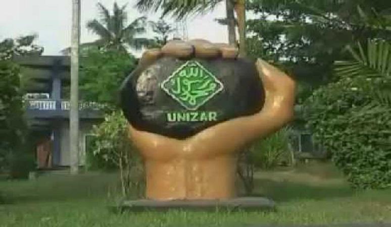 PENERIMAAN MAHASISWA BARU (UNIZAR) 2018-2019 UNIVERSITAS ISLAM AL-AZHAR MATARAM