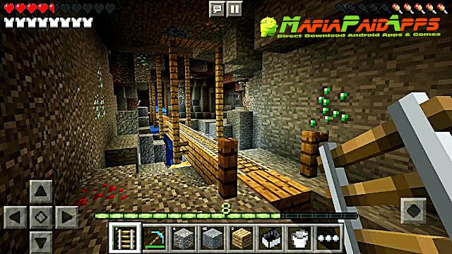 Minecraft Apk MafiaPaidApps