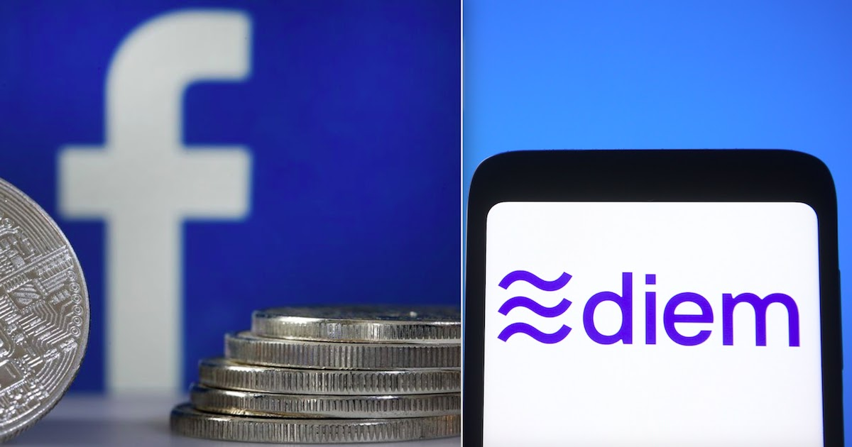 Facebook-Backed Crypto Project 'Diem' To Launch New Stablecoin In 2021