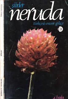 Pablo Neruda - Seçilmiş Şiirler