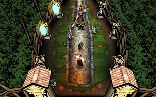 Revenge of Warrior v1.5 Mod