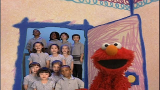 Sesame Street Elmo's World Singing