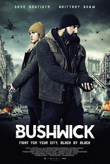 Download Filme Ataque a Bushwick Dublado (2017)
