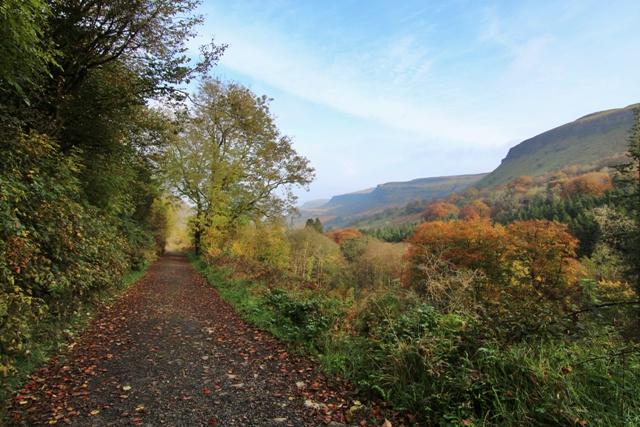 Parajes de hadas en la ruta por Irlanda del Norte