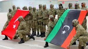 Λιβύη: Η Τουρκία πήγε για να μείνει