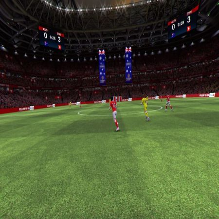Download Football Nation VR 2018 Highly Compressed Game For PC