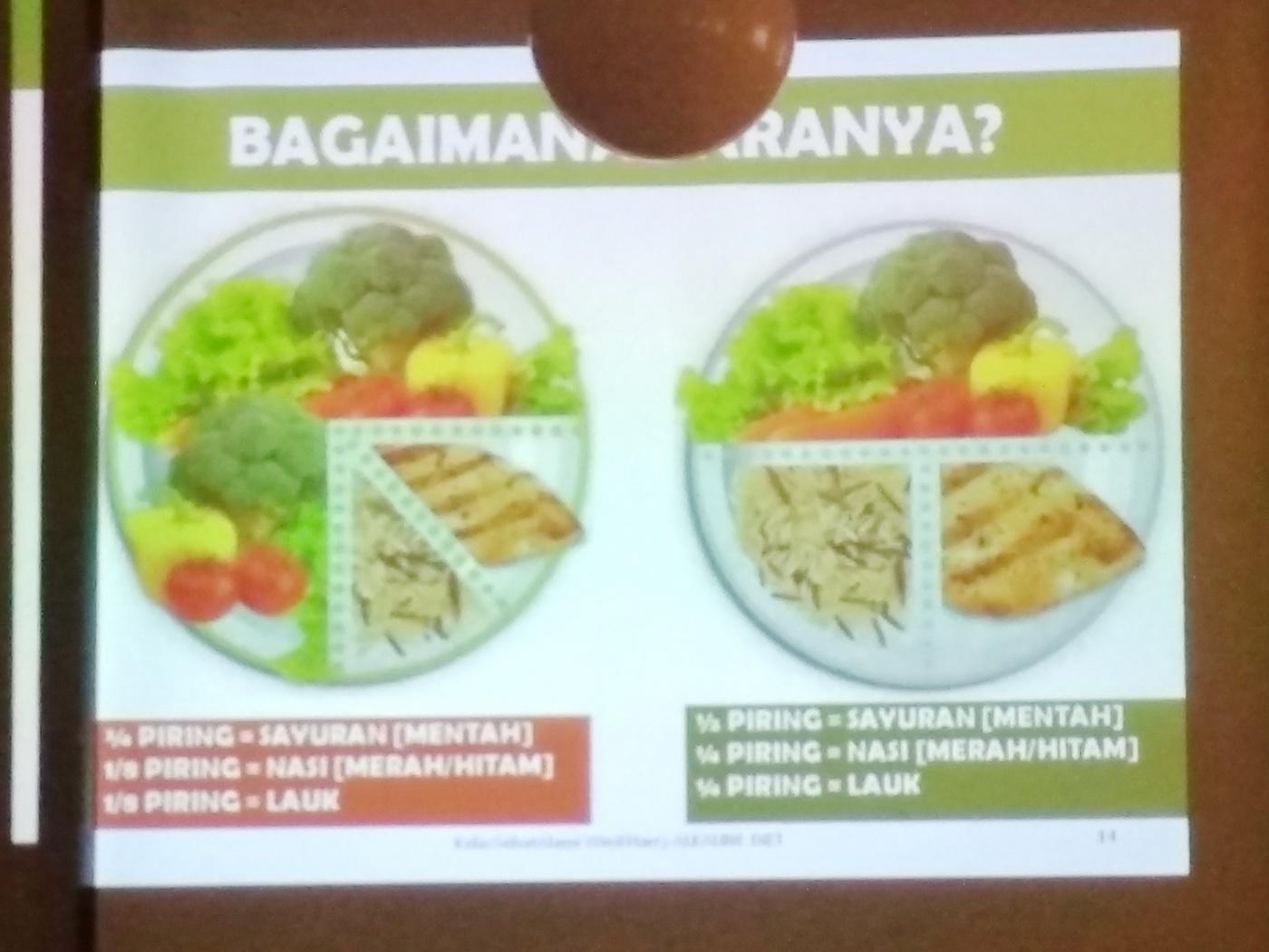 Makanan Alkali