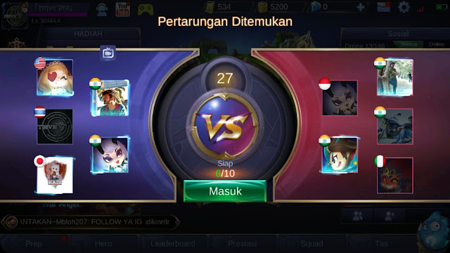 gb mmr hero ml