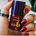 Esmalte Dazzle Perfect Nails - Syrah