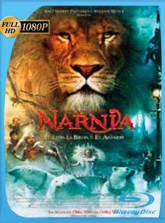 Las Cronicas de Narnia 1 (2005) HD [1080p] Latino [GoogleDrive] SilvestreHD
