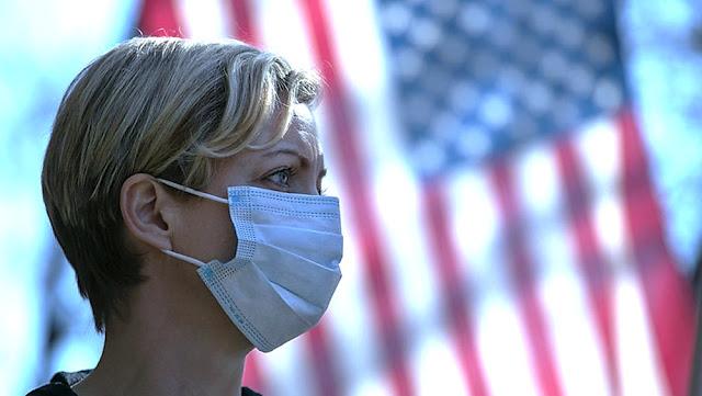 Minuto a Minuto COVID-19 EEUU: Casos de infectados y muertos que tiene cada estado de Estados Unidos