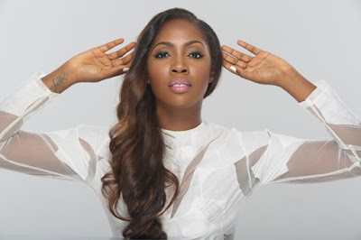 New Audio: Tiwa Savage – All Over ~ New latest Songs and lyrics