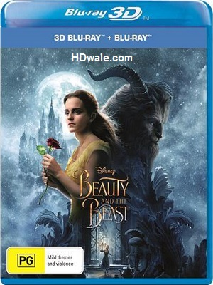 Beauty and the Beast full Movie Download (2017) BluRay