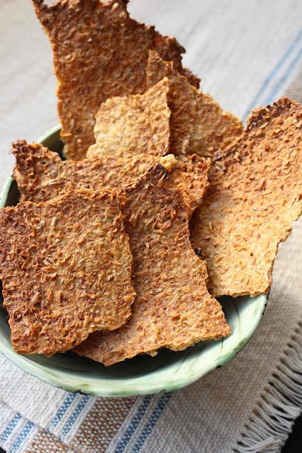 crackers vegan