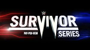 Repetición de Survivor Series 2020 en Español Latino Completo PPV