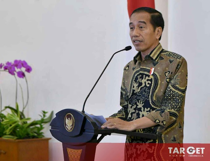 Presiden Joko Widodo Perintahkan Kapolri Tindak Tegas Pelaku Rasisme