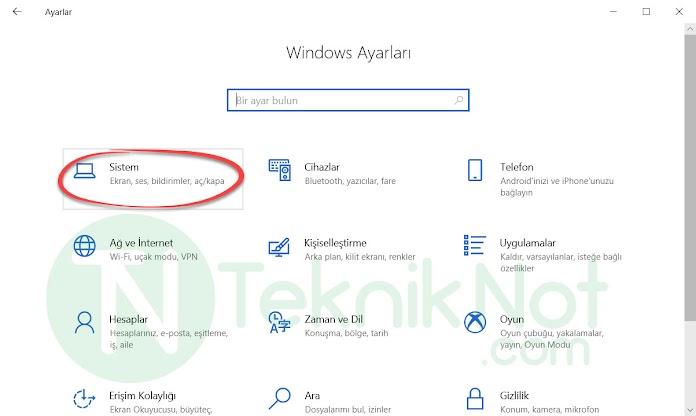 Windows Versiyonu Nasıl Öğrenilir?