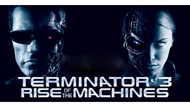 Terminator 3: Rise of The Machines (2003) Hindi Dubbed Movie 720p BluRay Download