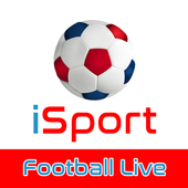 iSport mm football live score