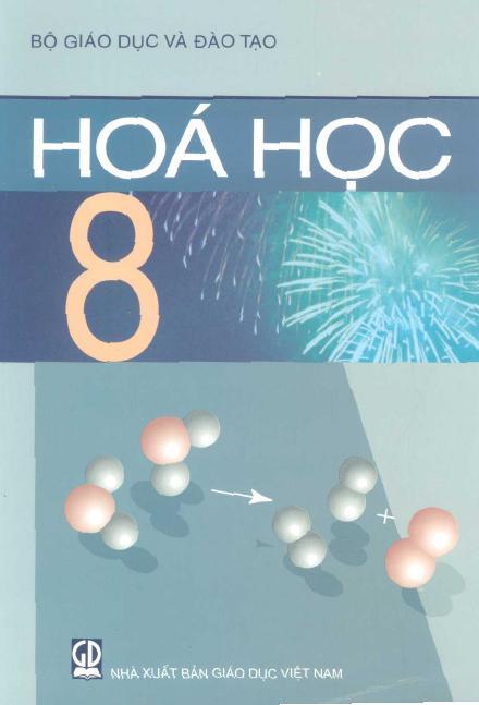 Sách Giáo Khoa Hóa Học 8