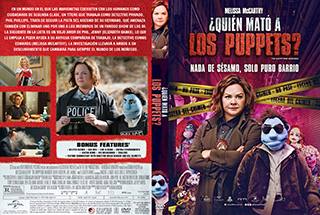 The Happytime Murders - Quien mato a los Puppets