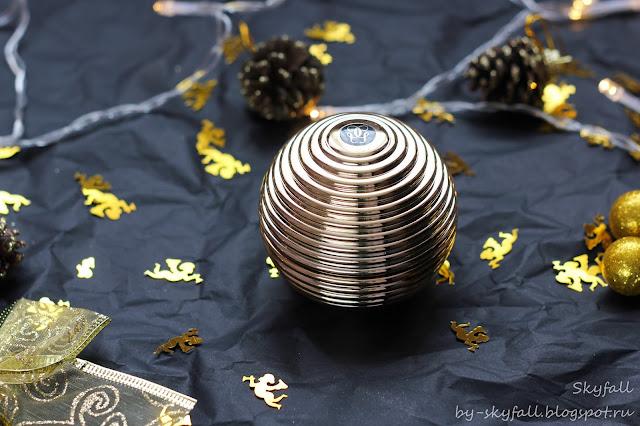 рождественская коллекция герлен 2017