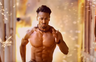 Baaghi 3 Dialogues, Baaghi 3 Best lines, Baaghi 3 Dialogues by Tiger Shroff