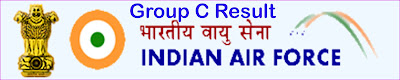 IAF Group C Result