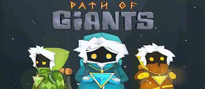 Path of Giants Apk for Android (Paid) Unlocked