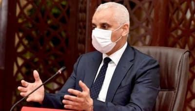وزارة الصحة تحذر المغاربة و ساكنة سوس ماسة و 7 جهات بالمملكة من انتشار فيروس كورونا و من السلالة الجديدة