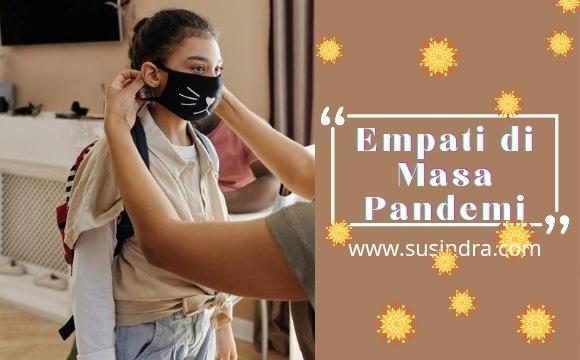 empati di masa pandemi