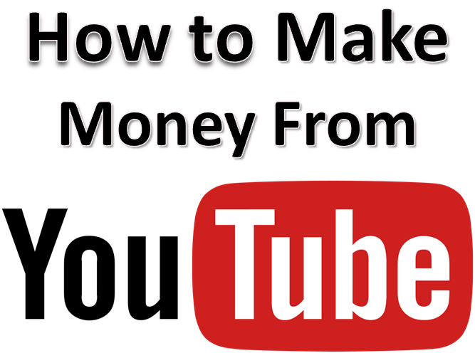 how to make money blogging on youtube