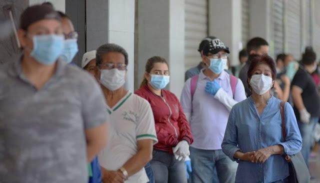 Impacto del Covid-19 en el mercado laboral de Lima Metropolitana