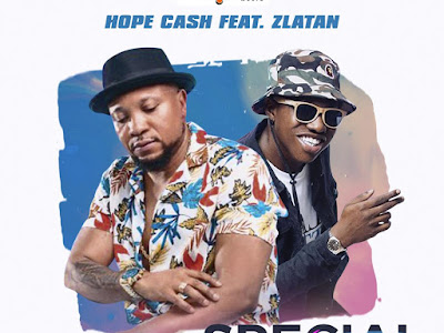 Hope Cash & Zlatan – Special Number