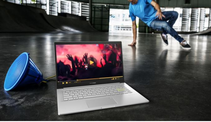 Asus VivoBook Ultra 14 K413, Laptop Colorful Berkinerja Powerful hadir di Indonesia