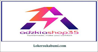 Lowongan Kerja CV Serba Pro Solution (adzkiashop35.com) Sukabumi