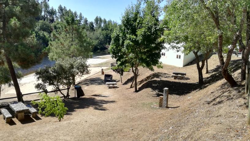 Parque de Merendas do Rabaçal