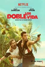 Los doble-vida (2016) HDRip Latino