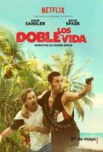 Los doble-vida (2016) HDRip Latino