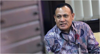 Anggota DPR Dukung Irjen Firli Bahuri Pimpin KPK yang Memiliki Konsep Cedas Terintegrasi